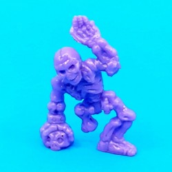 Monster in My Pocket - Matchbox No 47 Skeleton (Purple) second hand figure (Loose)