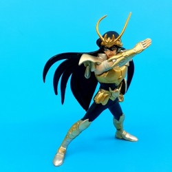 Les Chevaliers du Zodiaque Gashapon Shiryu chevalier du Dragon Figurine d'occasion (Loose)