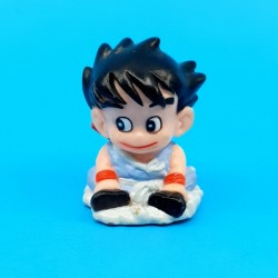 Dragon Ball Z Goku on fliying nimbus second hand Pencil Topper (Loose)