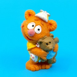 Muppets Babies Fozzie Figurine d'occasion (Loose)