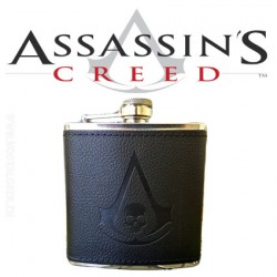 Flasque Assassin's Creed 4 Black Flag