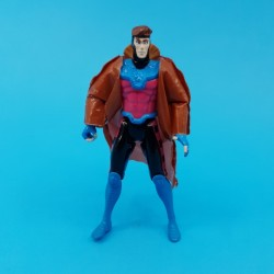 Toy Biz X-men Gambit second hand Action figure (Loose)
