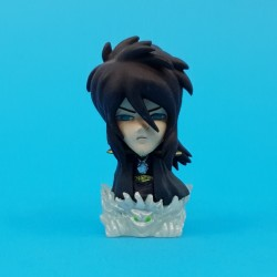 Les Chevaliers du Zodiaque Mini Big Head Hades Figurine Chibi d'occasion