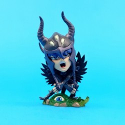 Les Chevaliers du Zodiaque Mini Big Head Eaque du Garuda Figurine Chibi d'occasion