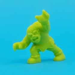 Monster in My Pocket - Matchbox - Series 1 - No 48 Hunchback (Green) second hand figure (Loose)