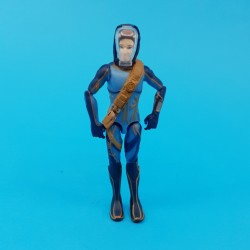 Thunderbirds John Tracy Figurine articulée d'occasion (Loose)