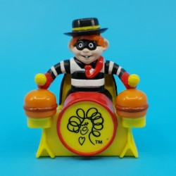 McDonald's Hamburglar second hand figure (Loose)