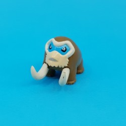 Tomy Pokemon Mamoswine second hand figure (Loose)