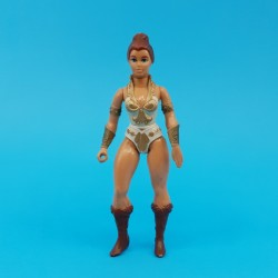Les Maître de l'Univers (MOTU) Teela Figurine articulée d'occasion