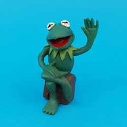 The Muppet Show Kermit second hand Figure (Loose)