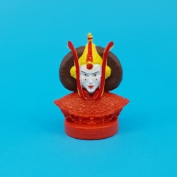 Star Wars Tampon Encreur Padmé Amidala Figurine d'occasion (Loose)