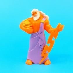 Disney Hercules Zeus second hand figure (Loose)