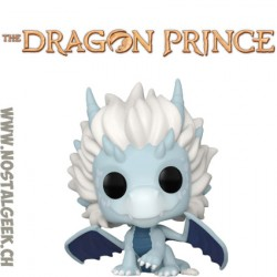 Funko Pop Animation The Dragon Prince Azymondias Vinyl Figure