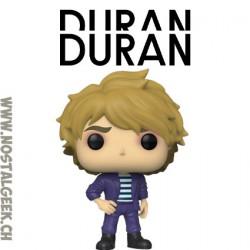 Funko Pop Rocks Duran Duran Nick Rhodes Vinyl Figure