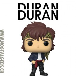 Funko Pop Rocks Duran Duran John Taylor