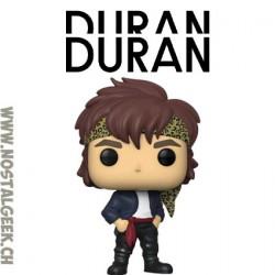 Funko Pop Rocks Duran Duran John Taylor Vinyl Figure