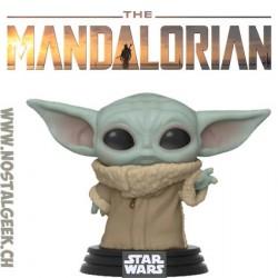 Funko Pop Star Wars The Mandalorian The Child (Baby Yoda)