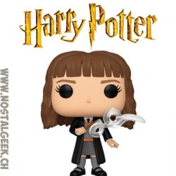 Funko Pop Harry Potter Hermione with Feather