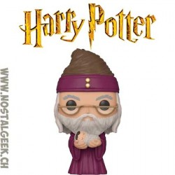 Funko Pop Harry Potter Dumbledore with Baby Harry