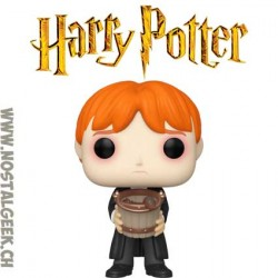 Funko Pop Harry Potter Ron Weasley Puking Slugs with Bucket