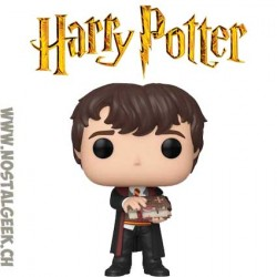 Funko Pop Harry Potter Neville Longbottom with Monster Book