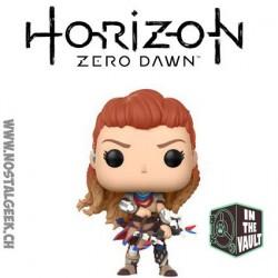 Funko Pop Games Horizon Zero Dawn Aloy