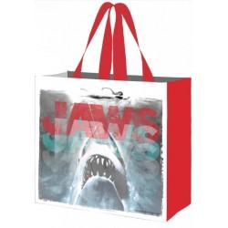 Les Dents de la Mer Shopping Bag