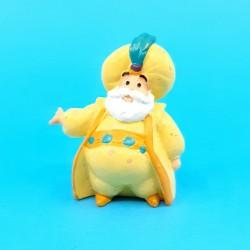 Disney Aladdin The Sultan hand figure (Loose)
