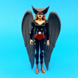 DC Justice League Unlimited - Hawkgirl second hand figure (Loose)