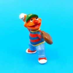 Sesame Street Ernie Baseball second hand figure (Loose)