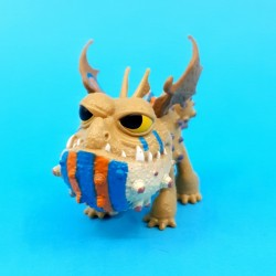 How to train your dragon Meatlug second hand figure (Loose)