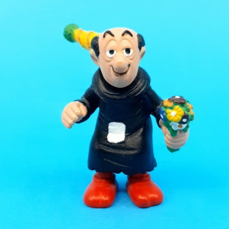The Smurfs Gargamel Party second hand Figure (Loose)