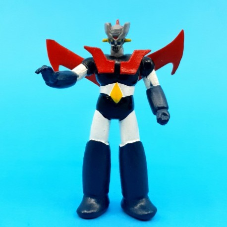 Mazinger Z second hand figure (Loose)