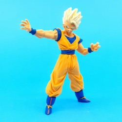 Dragon Ball Z Gohan SSJ second hand figure (Loose)