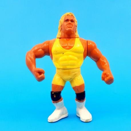 WWF Wrestler Mr. Perfect v.1 second Action Figure (Loose)