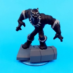 Disney Infinity Marvel Black Panther second hand figure (Loose)