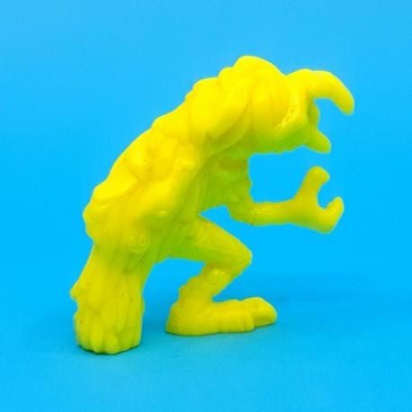 Monster in My Pocket - Matchbox - No 114 Fachen (Yellow) second hand figure (Loose)