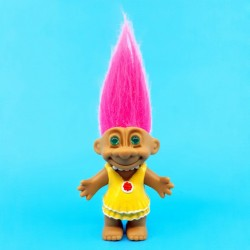 Troll 18 cm Pink hair second hand figure (Loose)