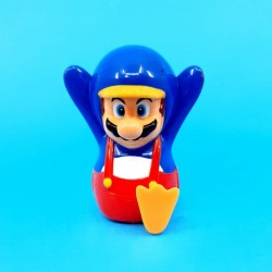 Nintendo Super Mario Bros. Mario Penguin second hand Figure (Loose)