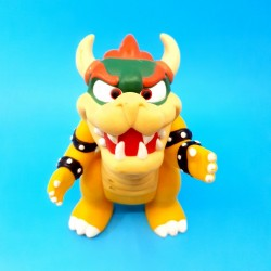 Nintendo Super Mario Bros. Bowser second hand Figure (Loose)