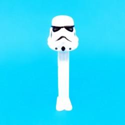 Star Wars Stormtrooper Distributeur de Bonbons Pez d'occasion (Loose)