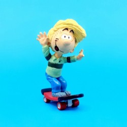 Cédric Skateboard second hand figure (Loose)