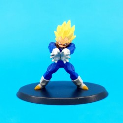Dragon Ball Z Vegeta Final Flash second hand Figure (Loose)