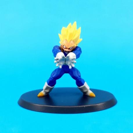 Dragon Ball Z Vegeta Final Flash second hand Figure (Loose)