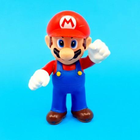 Nintendo Super Mario Bros. Bowser second hand Figure (Loose)