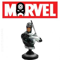 Marvel Daredevil Mini Bust by Bowen Designs!