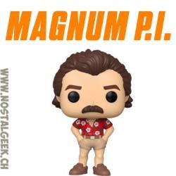 Funko Pop Magnum P.I. Thomas Magnum