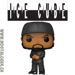 Funko Pop Rocks Ice Cube Vinyl Figure