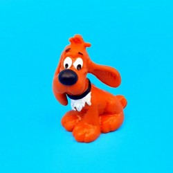 Boule et Bill - Bill le chien Figurine d'occasion (Loose)