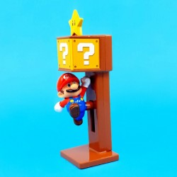 Nintendo Super Mario Bros. Mario second hand Figure (Loose)